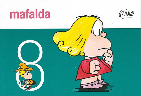 Mafalda 8 9789505156085