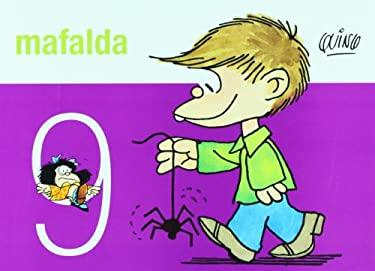 Mafalda 9 9789505156092