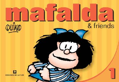 Mafalda & Friends 9789505157594
