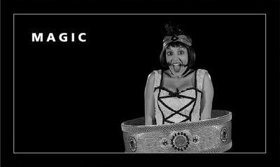 Magic 9789508891846