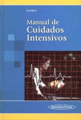 Manual Cuidados Intensivos 9789500613705