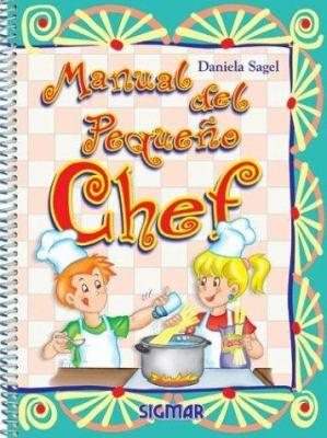 Manual del Pequeno Chef