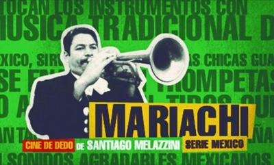 Mariachi 9789508891211