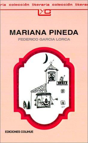 Mariana Pineda: Romance Popular En Tres Estampas 9789505810772
