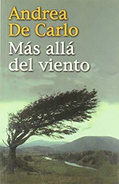 Mas alla del viento / Beyond the Wind (Spanish Edition) - Carlo, Andrea De