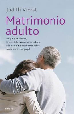 Matrimonio Adulto 9789500425155