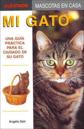 Mi Gato 9789502411156