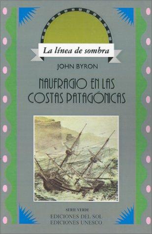 Naufragio En Las Costas Patagonicas 9789509413726