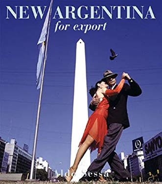 New Argentina for Export 9789509140424