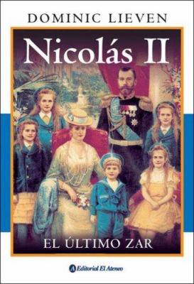 Nicolas II 9789500259361