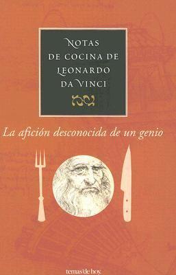 Notas de Cocina de Leonardo Da Vinci 9789507300578