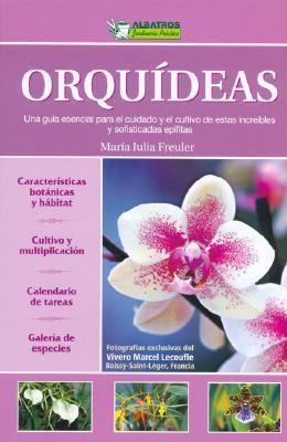 Orquideas 9789502411231