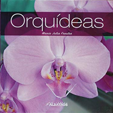 Orquideas (Spanish Edition)