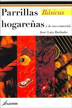 Parrillas Hogareas y de USO Comercial 9789502411071