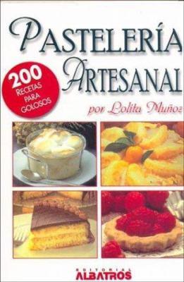 Pasteleria Artesanal 9789502410371