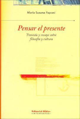 Pensar El Presente 9789507865367