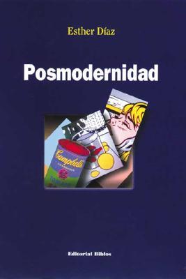 Posmodernidad 9789507862212