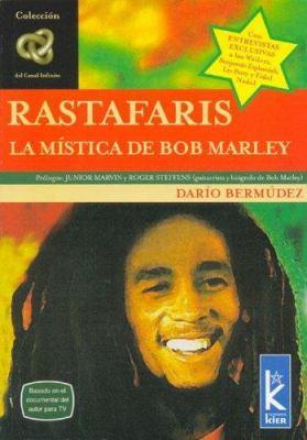 Rastafaris: La Mistica de Bob Marley 9789501770353