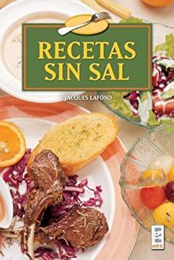 Recetas Sin Sal 9789508380883