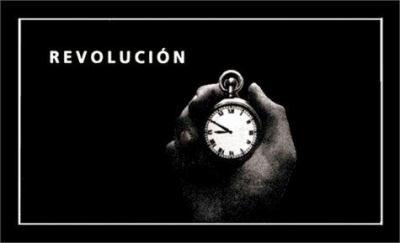 Revolution: Flip Book 9789508890481