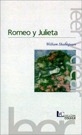 Romeo y Julieta 9789505811502