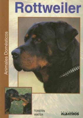 Rottweiler 9789502409399