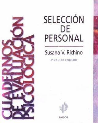 Seleccion de Personal - 2: Edicion Ampliada 9789501229998