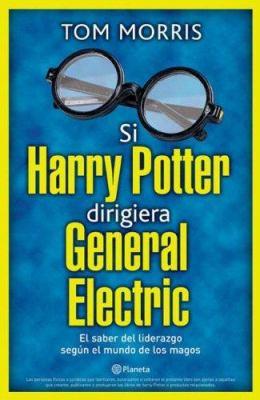 Si Harry Potter Dirigiera General Electric 9789504915607