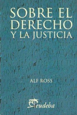 Sobre El Derecho y La Justicia 9789502313894