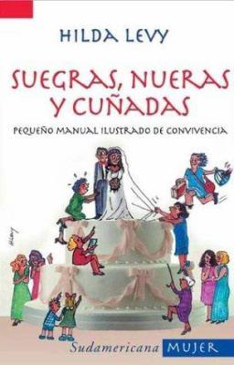 Suegras, Nueras y Cunadas 9789500719414