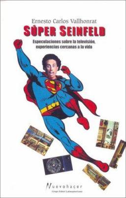 Super Seinfeld 9789506947620