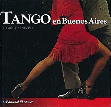 Tango En Buenos Aires 9789500253161