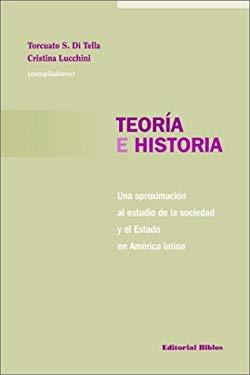 Teoria E Historia 9789507862793