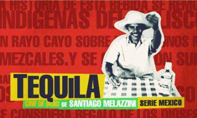 Tequila: Flip Book 9789508891228