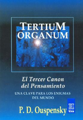 Tertium Organum 9789501703290