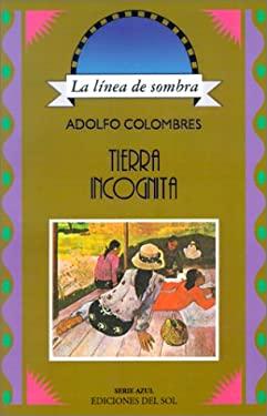 Tierra Incognita 9789509413610