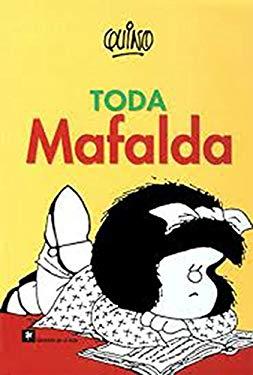Toda Mafalda 9789505156948