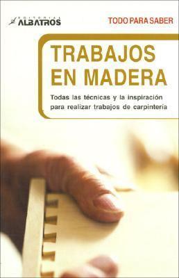 Trabajos En Madera 9789502411637