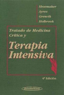 Tratado de Medicina Critica y Terapia Intensiva 4b 9789500620451