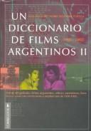 Un Diccionario de Films Argentinos 1930-1995