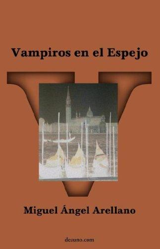Vampiros En El Espejo 9789509036314