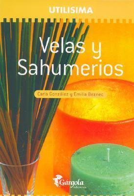 Velas y Sahumerios 9789509051959