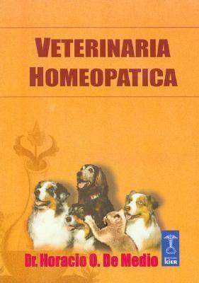 Veterinaria Homeopatica 9789501750065