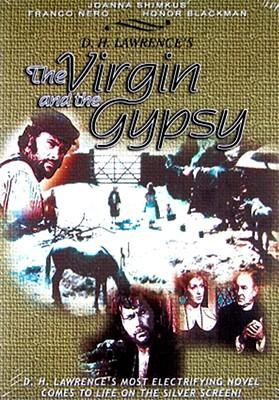 Virgin & the Gypsy