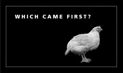 Which Came First? 9789508891884