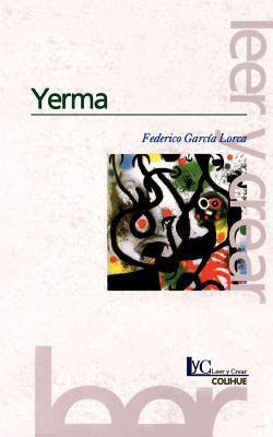 Yerma 9789505811441