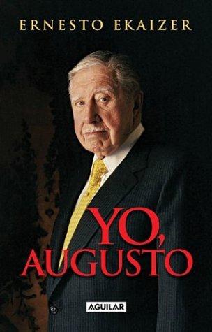 Yo, Augusto = I, Augusto 9789505118779
