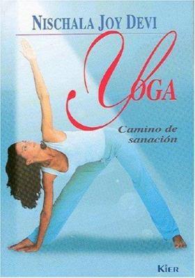 Yoga: Camino de Sanacion 9789501702286