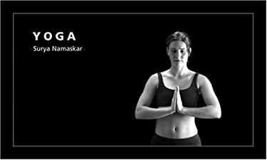 Yoga: Surya Namaskar 9789508891297