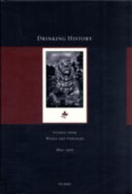 Drinking History: Stories from Wines and Vintages 1870-1970 9789519642048